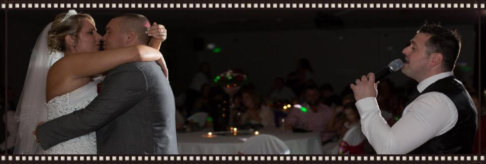 Wedding singers middlesbrough, stockton, cleveland, north east