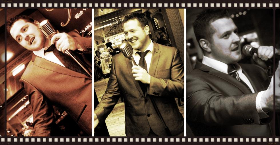 Wedding Singers North & South Yorshire